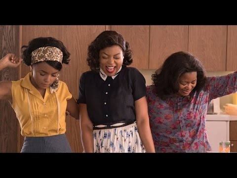 HIDDEN FIGURES | International Trailer | In Cinemas Feb 16, 2017
