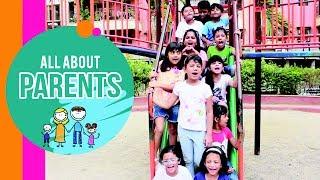 All About Parents | Vox Pop | I Love My Parents