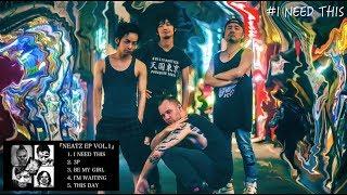 NEATZ 『EP VOL.1』-Full Album-