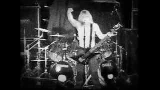ZYKLON live in Philadelphia 2001