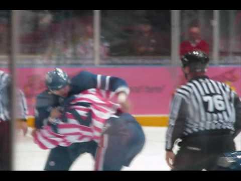 Phil Oreskovic vs Jimmy Bonneau