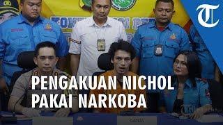 Pengakuan Jefri Nichol soal Kasus Narkoba yang Menjeratnya