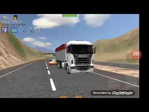 2 maneiras de não pagar pedágio- Grand Truck Simulator-(GTS)