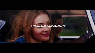 Ligth Me Up   Ingrid Michaelson Hessa MV  [Sub. Español]
