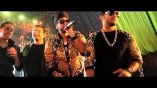 Manj Musik, Nindy Kaur and Raftaar - Showreel