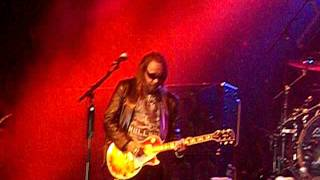 Ace Frehley - Pain in the Neck (Slinger, WI)