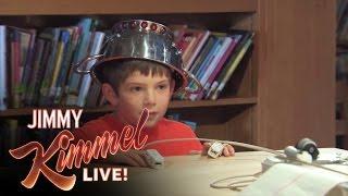 Jimmy Kimmel Lie Detective #5