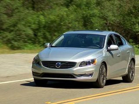 Car Tech - 2015 Volvo S60 T6