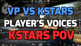 preview picture of video 'Katowice 2015 - Virtus.Pro vs Keyd Stars Overpass 1/4 finals players voices (VP POV Polish)'