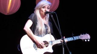 "Lights ""Flux And Flow"" (Acoustic) - Toronto 20130510"