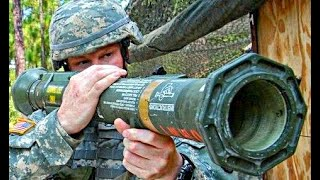DeepFire AT4 Airsoft Missile Launcher HD Test