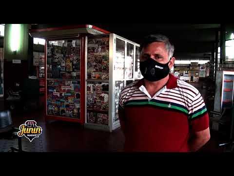 JUNINMARKET ---- FLASH, SERVICIOS DE LIMPIEZA