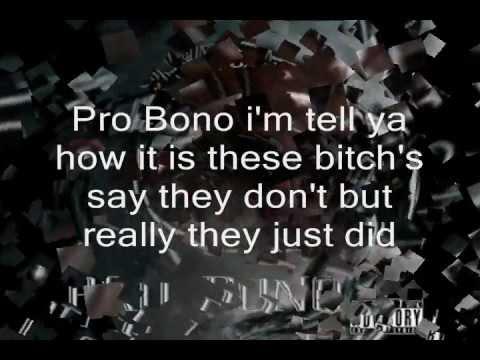 How it is Pro Bono