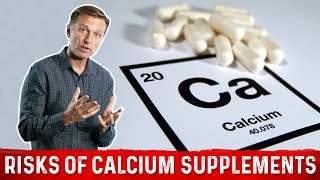 Is Your Calcium Supplement Killing You?