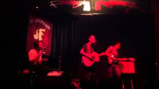 Drag Show (acoustic) Live at the Crossroads- Socratic