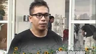 Sammy Simorangkir 'Sedang Apa  Dimana?' - cumicumi.com