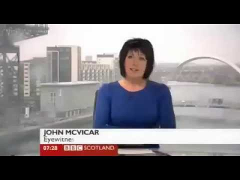 The BBC News segment that just keeps on giving