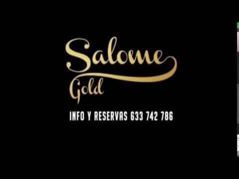 Presentación Salome Gold