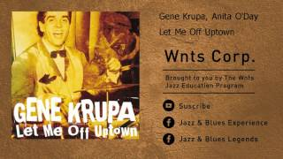 Gene Krupa, Anita O
