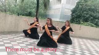 Leja Leja re Lyrics Translation /SES Group / Choreography by