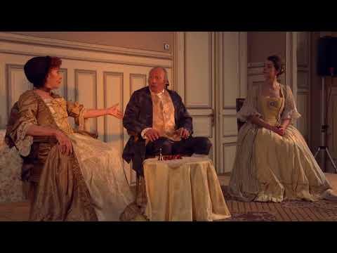 Vidéo de Jean-Claude Brisville