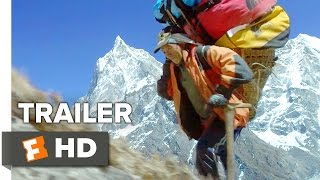 Sherpa Official Trailer 1 2015  Documentary HD