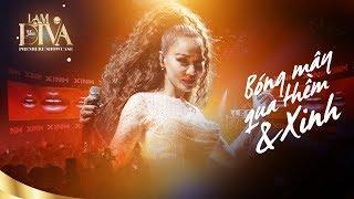 Thu Minh - BÓNG MÂY QUA THỀM & XINH  Live in DIVA SHOWCASE 2019
