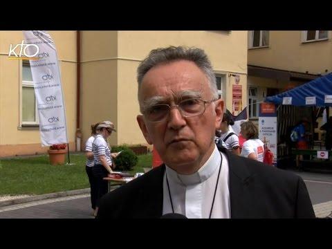 Réaction de Mgr Pontier à l'attaque à l'église de Saint-Etienne-du-Rouvray