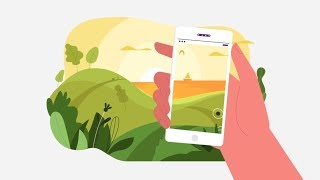 Vidico — Animated Explainer Video: AllTrails
