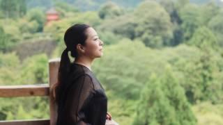 """川上ミネ """"Nostalghia~Kiyomizu~"""" (道~コルドバの午後~アンジェラ Official Audio Previews)"""