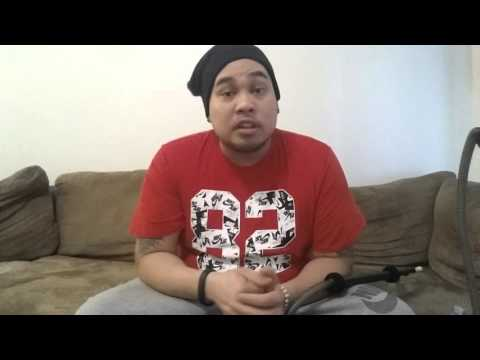 Hookah Review QH | Extreme Cane Mint | Tangiers