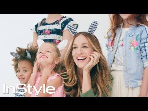 Sarah Jessica Parker Talks Superstitions | InStyle