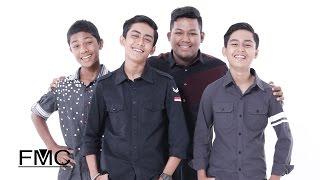 Putera Band - Rebahku Tanpamu (Official Lyric Video)