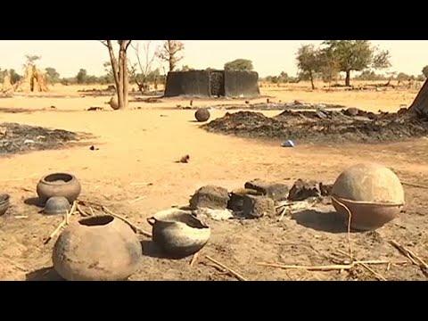 Μάλι: Φουλάνι, Ντογκόν, τζιχαντιστές «ματώνουν» την χώρα…