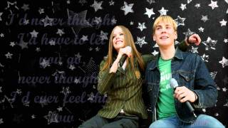 Evan Taubenfeld & Avril Lavigne - Best Years of Our Lives (with lyrics!) (HQ-HD 1080p)