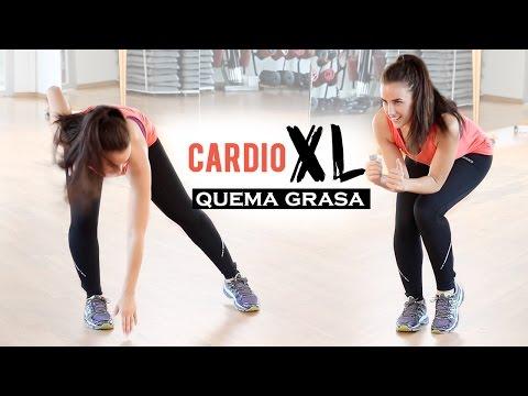 El vídeo del entrenamiento el adelgazamiento intenso