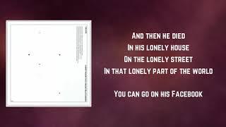 Musik-Video-Miniaturansicht zu The Man Who Married a Robot / Love Theme Songtext von The 1975
