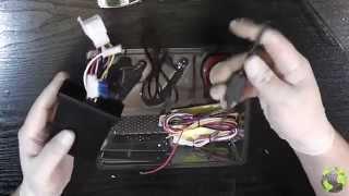 Unboxing Beret Roller Alarmanlage | FULL HD | Deutsch