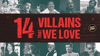 FF Rewind - 14 Villains That We Love | Fully Filmy Rewind