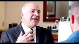 Kevin O'Leary | Control Your Own Destiny