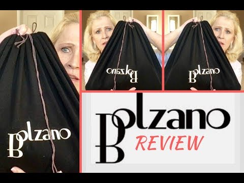Bolzano Handbags & Accesories Review