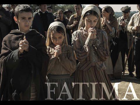 Fatima - bande-annonce SAJE Distribution