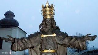 Jezu Jesteś Królem