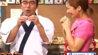 Hài Nhật Bản - Vợ chồng son (VIETSUB)