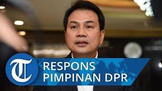 Respons Pimpinan DPR Tanggapi Rencana Pemerintah Hidupkan Kembali KKR