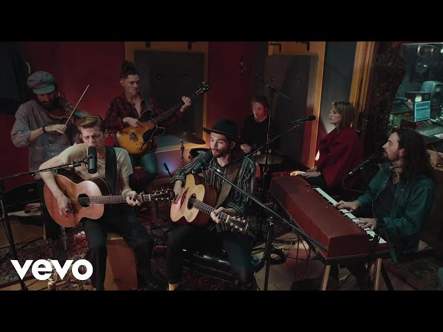 Travellin' (Acoustic) - Hudson Taylor