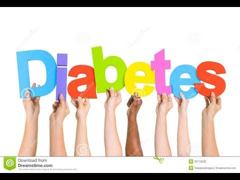 Eine Liste der Diabetiker-Lebensmittel