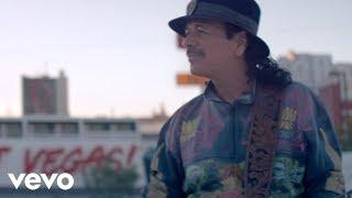 Video Amor Correspondido de Carlos Santana feat. Diego Torres