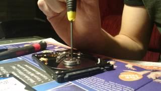 Festplatte kostenlos Retten/Reparieren [FullHD]