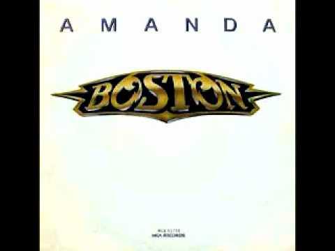 Amanda - Boston